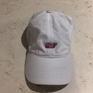 Vineyard Vines adjustable ball cap